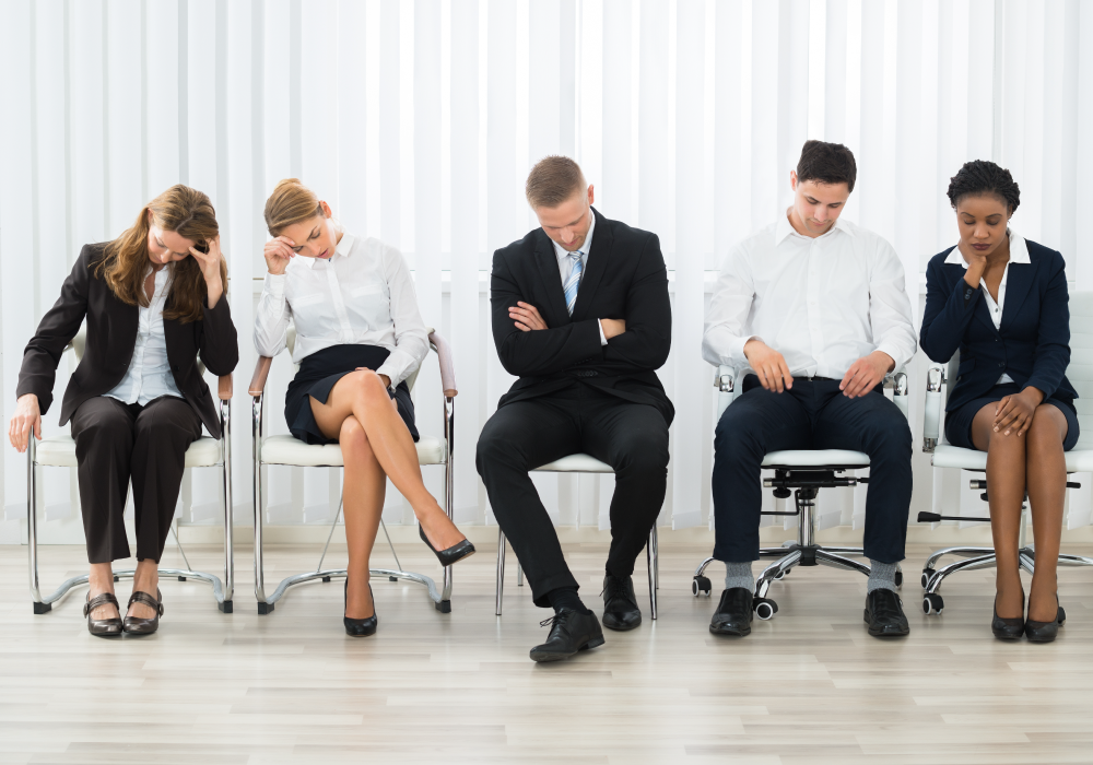Gender diversity fatigue blog